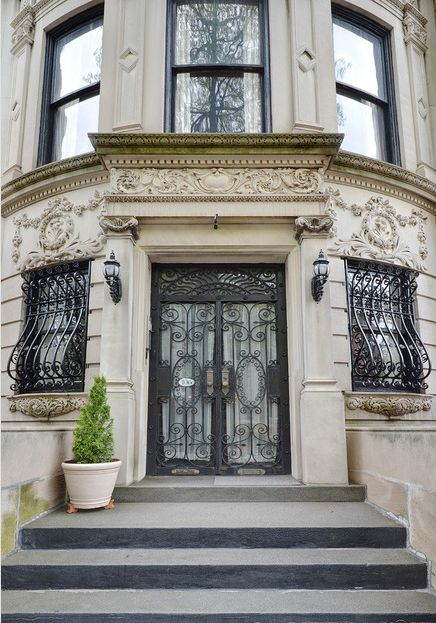 Park Slope 106 Eighth Avenue The Brownstone Detectives