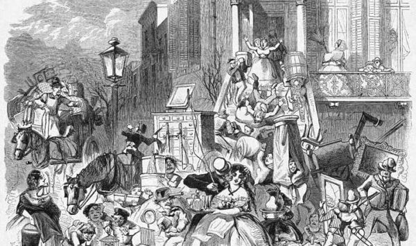Panic of 1873 – The Brownstone Detectives